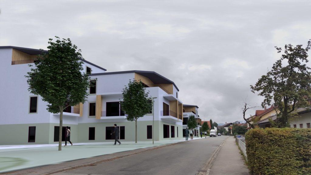 Matulusstrasse - nachher